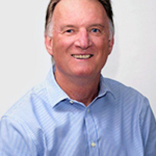 Eddie Bartnik is on the 360 Health + Community's board of directors