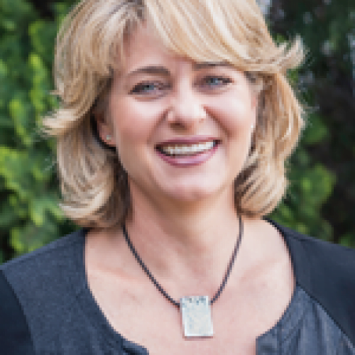 Fiona Payne is on the 360 Health + Community's board of directors