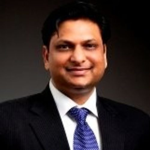 Gautam Gupta is on the 360 Health + Community's executive team