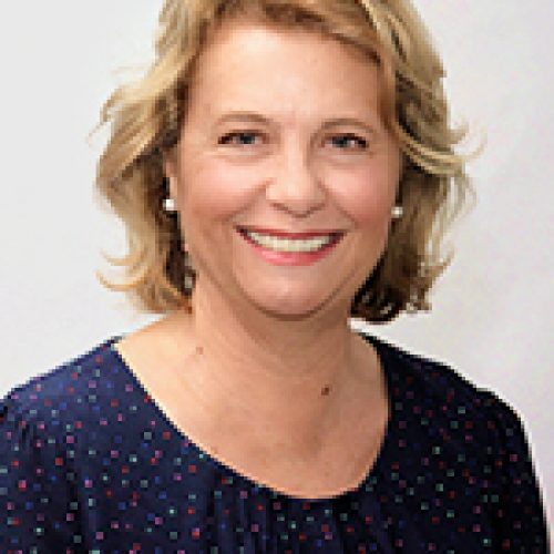 Julie Cox is on the 360 Health + Community's board of directors